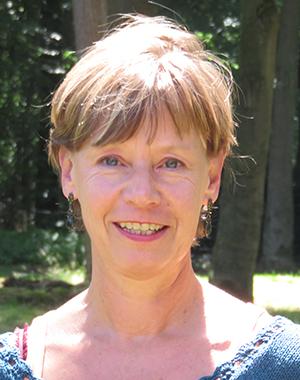 Meer, Karin van der