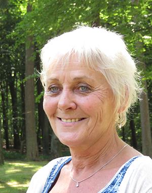 Ruitenbeek, Barbara
